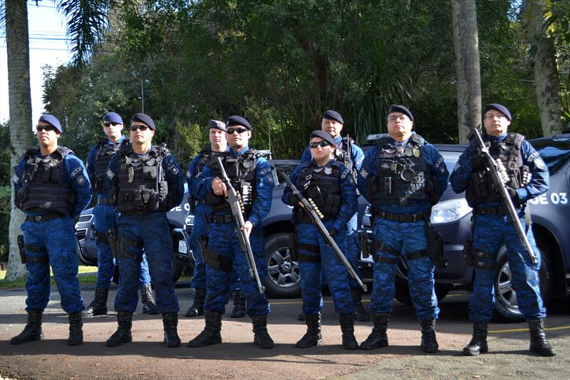 Concurso Guarda Municipal 2021 → Inscrições, Vagas, Edital