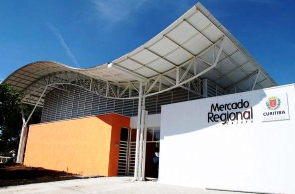 Mercado Regional Cajuru