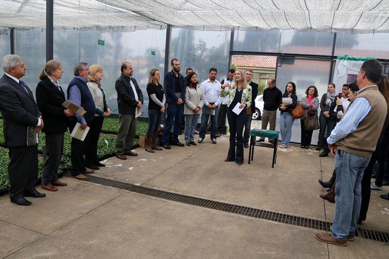 Em comemoração ao Dia Mundial da Biodiversidade, comemorado nesta quinta-feira (22), Curitiba ganhou um Bosque de Conservação da Biodiversidade Urbana (BCBU) e duas Reservas Particulares do Patrimônio Natural Municipal (RPPNM's). Foto: Valdecir Galor/SMCS