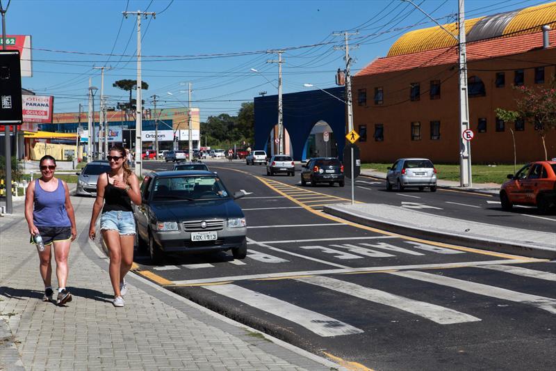 Ao longo do processo de revisão do Plano Diretor, o Instituto de Pesquisa e Planejamento Urbano de Curitiba (Ippuc) verificou a necessidade de identificar quais elementos da paisagem urbana são significativos para as pessoas. Foto:Cesar Brustolin/SMCS