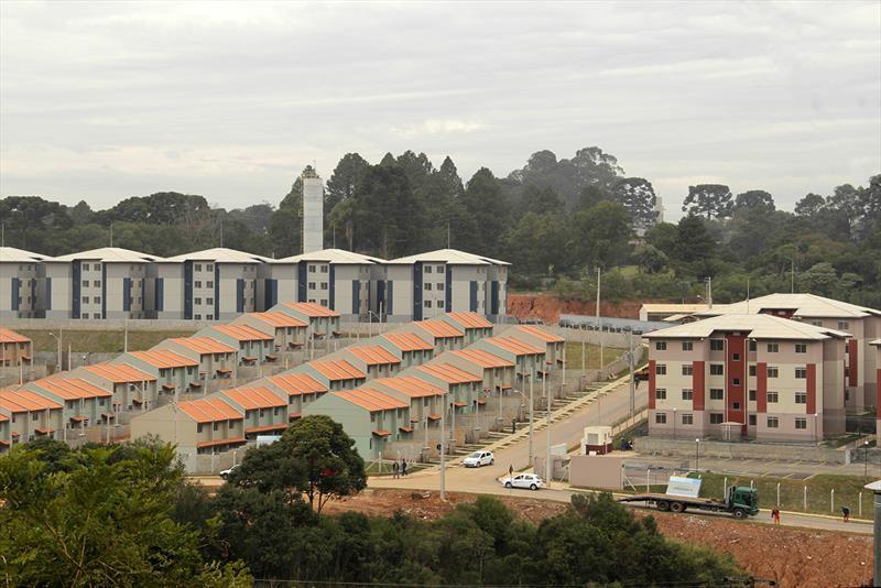 Fundada em 8 de maio de 1965, a Companhia de Habitação Popular de Curitiba (Cohab) completa 50 anos nesta sexta-feira (08).  Foto: Rafael Silva/COHAB
