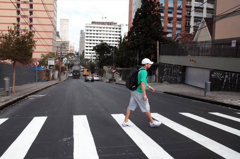 Prefeitura investiu R$ 46 milhões arrecadados com multas exclusivamente na melhoria do trânsito da cidade Foto: Jaelson Lucas/SMCS