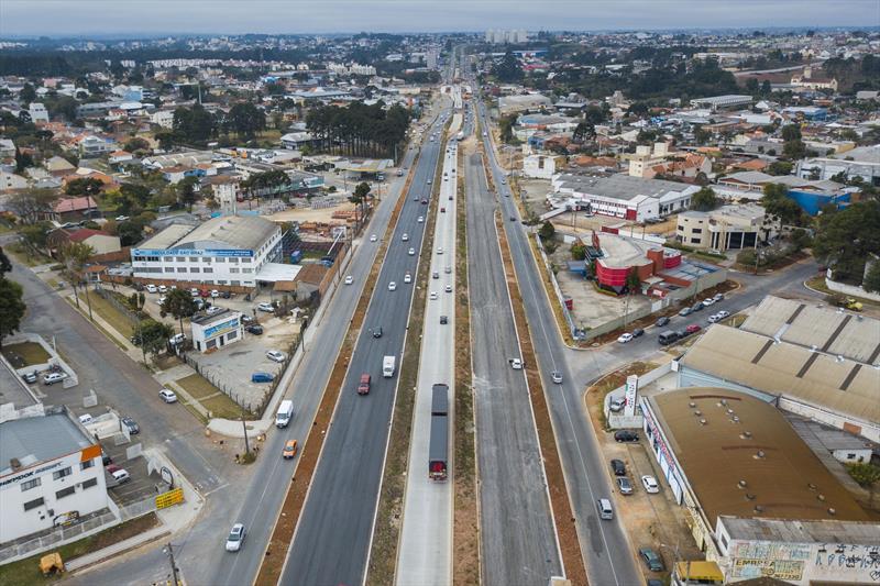 Prefeitura fará leilões semestrais de Cepac da Linha Verde. Foto: Daniel Castellano/SMCS