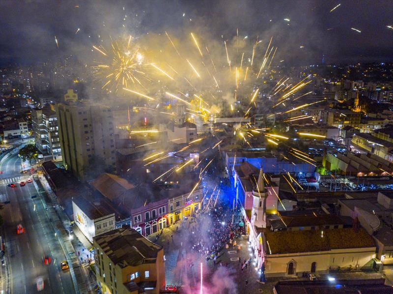 Natal de Curitiba