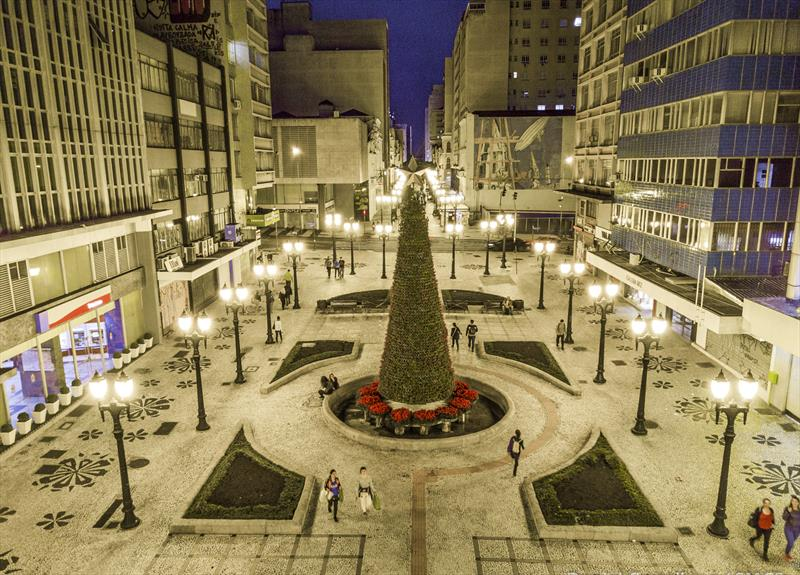Natal Luz dos Pinhais Curitiba