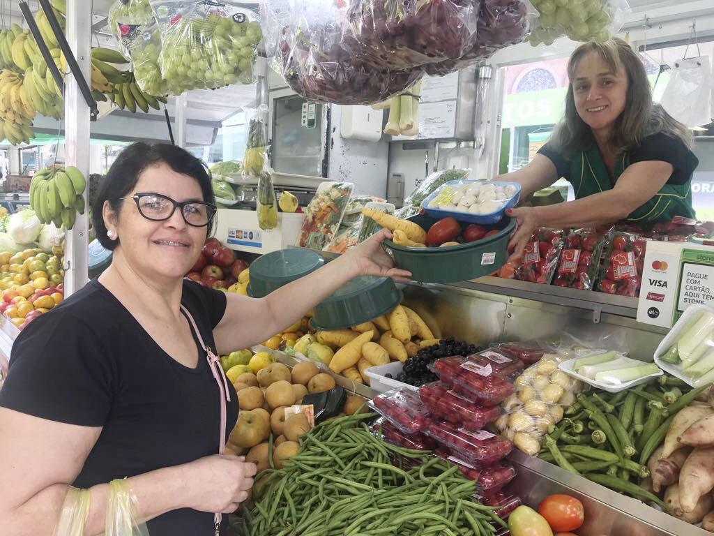 35287edc00 Festival da Prefeitura reforça importância de uma alimentação ...