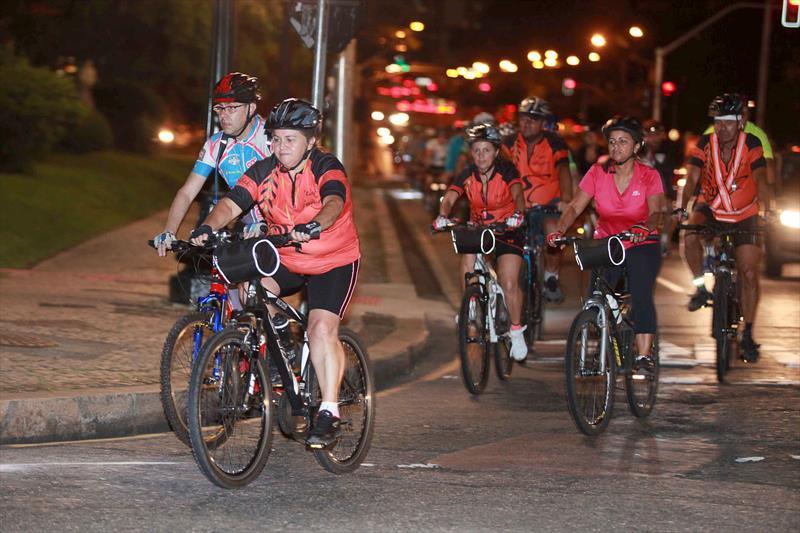 Pedala Curitiba volta às ruas das dez regionais a partir de segunda-feira. Foto:Guilherme Dalla Barba/SMELJ (arquivo)