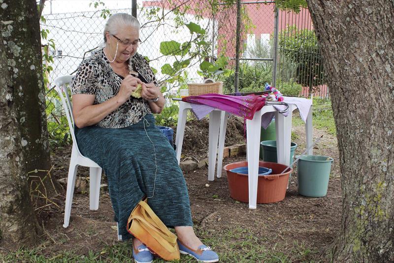 Em 2022, Curitiba terá mais moradores acima dos 60 anos do que crianças e pré-adolescentes até 14 anos. É o que aponta a projeção populacional para o período 2017-2040 do Instituto Paranaense de Desenvolvimento Econômico e Social (Ipardes). -  Foto: Ricardo Marajó/FAS