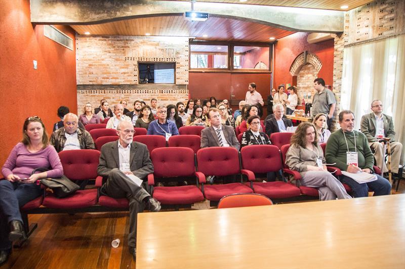 48ª reunião ordinária do CONCITIBA. Curitiba, 28/06/2018 -  Foto: Valdecir Galor/SMCS