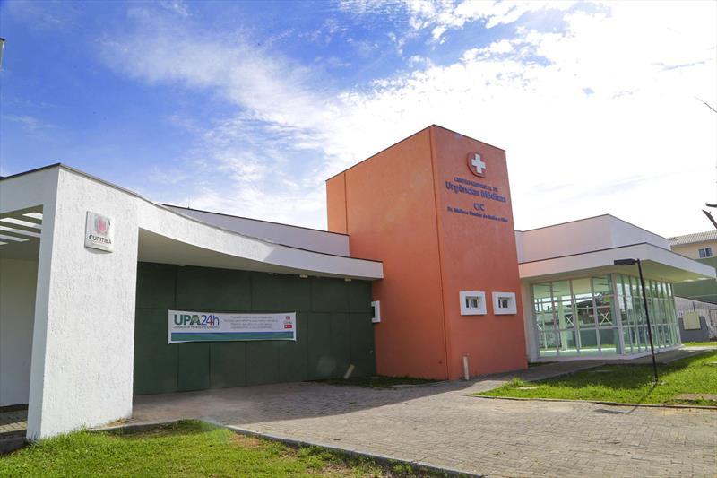 UPA da CIC começa a funcionar em 31 de julho com gestão do INCS. Foto: Joel Rocha/SMCS (arquivo)