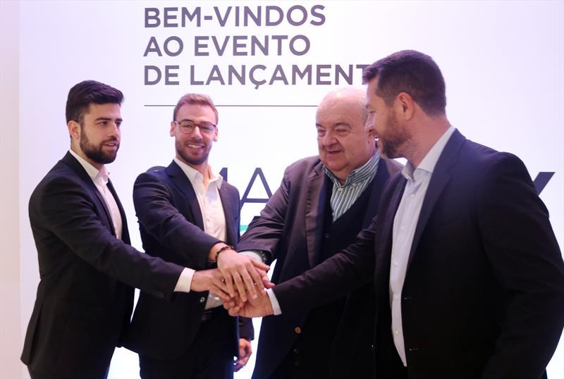 Smart City Expo Curitiba 2019 deverá atrair seis mil visitantes. Curitiba, 09/10/2019 -  Foto: Lucilia Guimarães/SMCS
