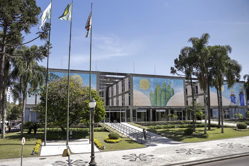 A Prefeitura estará fechada de sexta-feira (12/10) a domingo (14/10).  Foto: Luiz Costa/SMCS