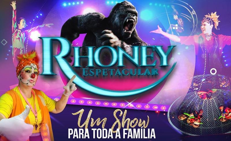 Circo Rhoney estreia no Parque Náutico, novo espaço da Praça do Circo. Foto: Divulgação