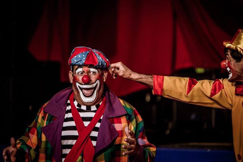 O Circo Zanchettini continua sua temporada de apresentações no Parque Barigui, com palhaços, mágicos, trapezistas e muitas outras atrações. Foto: Divulgação