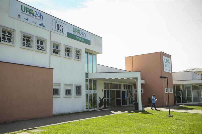A UPA CIC completou sete meses de reabertura neste domingo (17/3) com 61.455 atendimentos no período e a aprovação da população.  Curitiba, 18/03/2019. Foto: Luiz Costa /SMCS.
