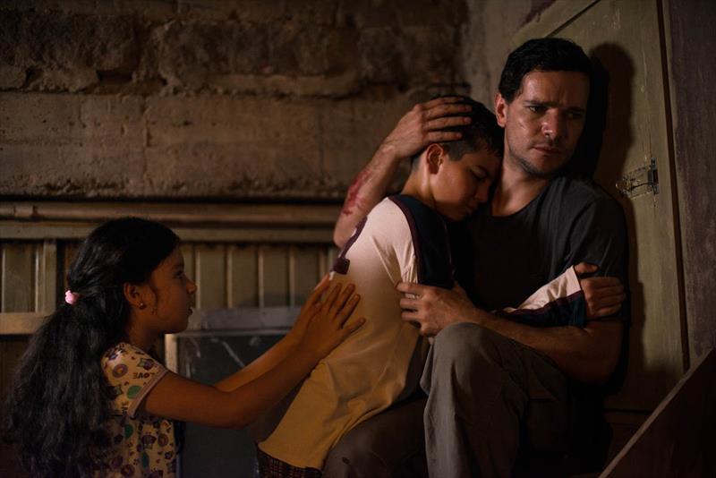 Filmes inéditos abrem a programação do Cine Passeio.  - Na imagem, Morto não fala. Foto: Divulgação