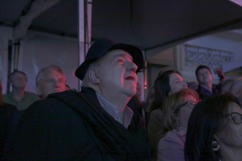 Inaugurou nesta Quarta-feira (27) o Cine Passeio, novo complexo cultural da cidade, com duas salas de cinema e estrutura para formação audiovisual e inovação na área da economia criativa. A inauguração faz parte das comemorações do aniversário de 326 anos da cidade. Curitiba, 27/03/2019. Foto: Cido Marques/FCC