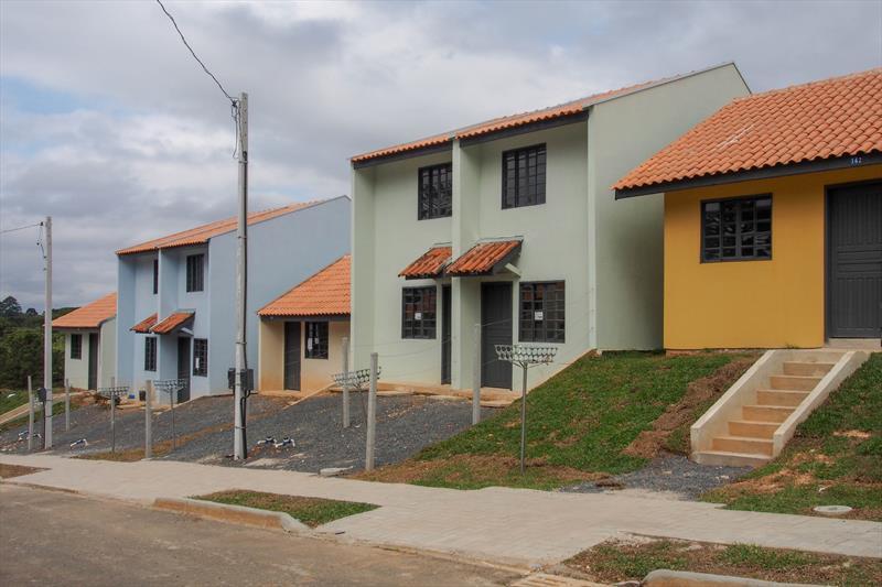 Fundada em maio de 1965, a Companhia de Habitação Popular de Curitiba (Cohab) completa 54 anos de atividade nesta quarta-feira (8/5). Foto: Rafael Silva