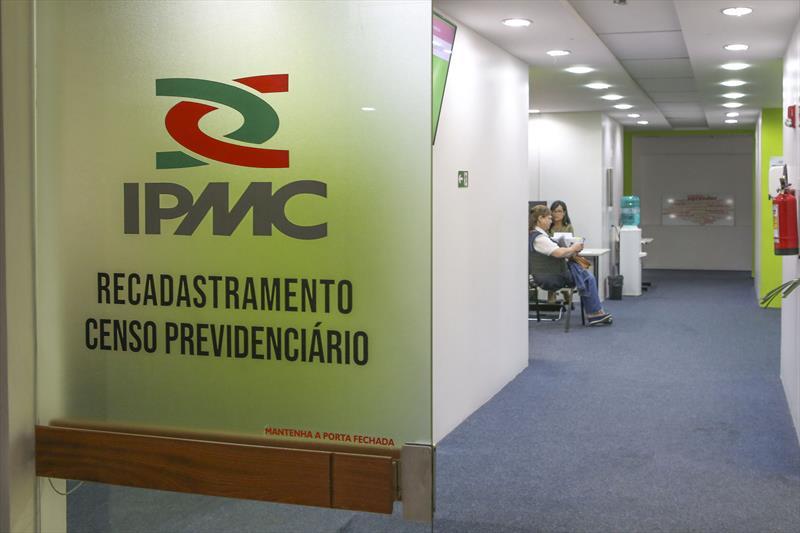 IPMC faz busca por aposentados não fizeram recadastramento. Foto: Cesar Brustolin/SMCS