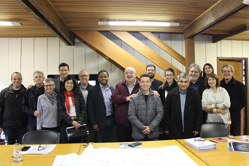 Seminário consolida parceria com o BID e reabre novos investimentos. Foto: Divulgação/IPPUC