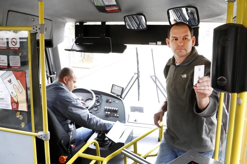Câmara aprova projeto que permite modernização no sistema de transporte. Foto: Luiz Costa/SMCS
