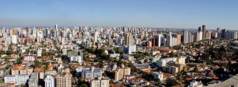 Curitiba é 3° destino de negócios mais procurado por estrangeiros. Foto: Cesar Brustolin/SMCS (arquivo)