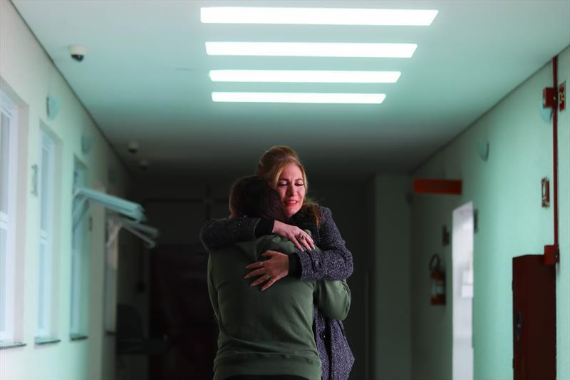 Casa da Mulher Brasileira completa 3 anos no atendimento a vitimas de violencia doméstica em Curitiba. - Curitiba, 14/06/2019 - Foto: Daniel Castellano / SMCS