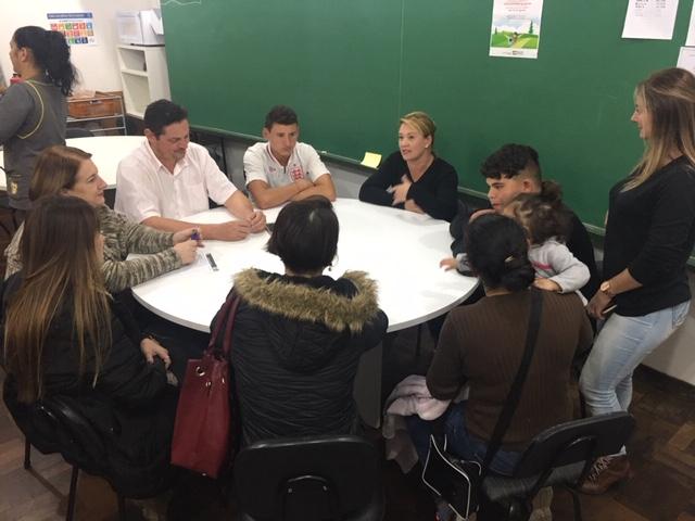 Fala Curitiba encerra série de reuniões cobrindo toda a cidade. Foto: Divulgação