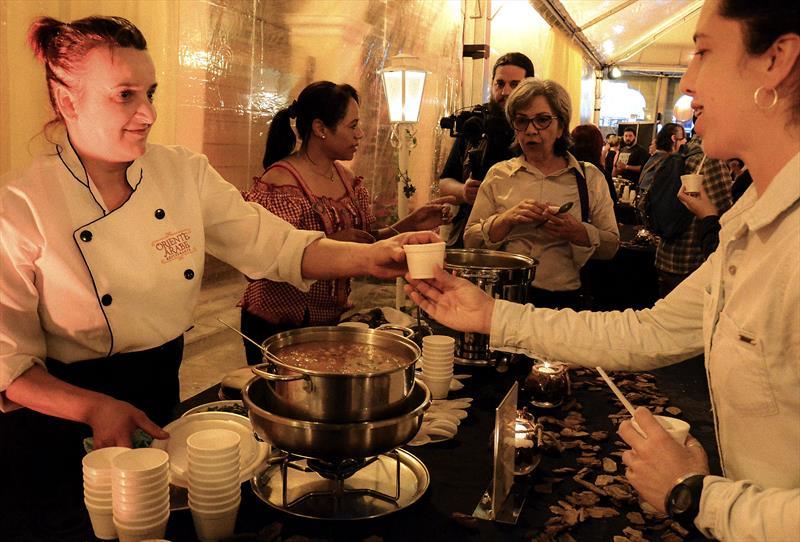 O Festival de Inverno chega a sétima edição com gastronomia, música e arte de 18 a 27 de julho, no centro histórico da cidade. Foto: Levy Ferreira/SMCS