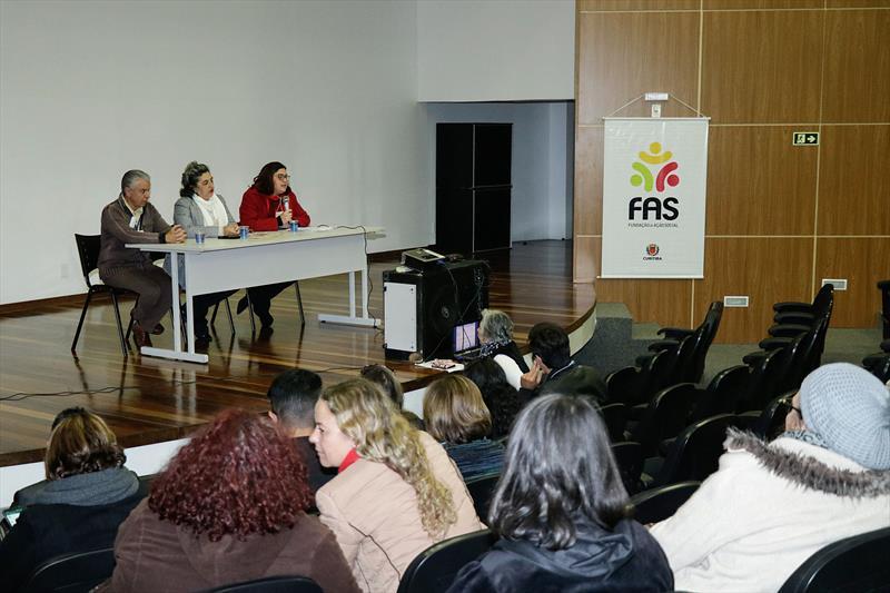 Regionais começam pré-conferências da assistência social. 15/08/2019.  Foto:Ricardo Marajó/FAS