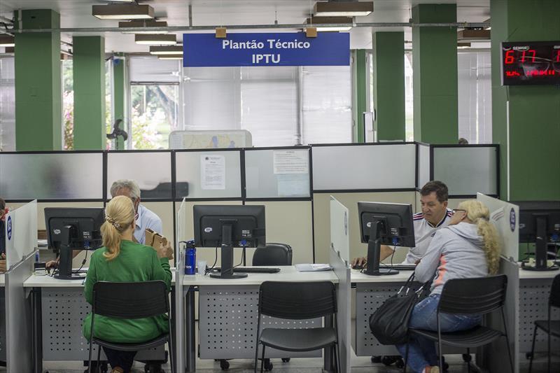 Prefeitura resolve volume recorde de 1,5 mil processos em 30 dias. Foto: Gabriel Rosa/SMCS (arquivo)