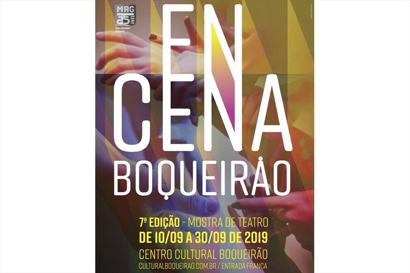 Festivais levam teatro, shows e grafite ao Boqueirão e Tatuquara
