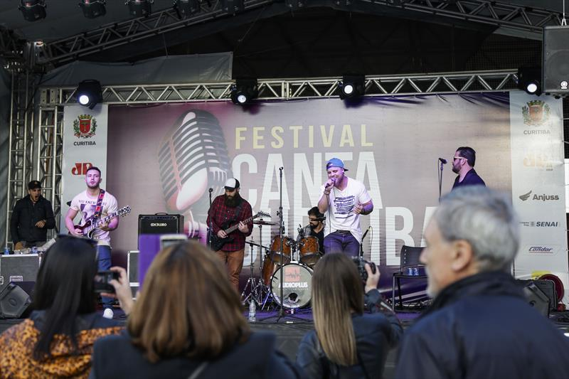 A 3ª etapa do Festival Canta Curitiba vai levar muita música e diversão para a Praça Zumbi dos Palmares, no Pinheirinho. Foto: Pedro Ribas/SMCS