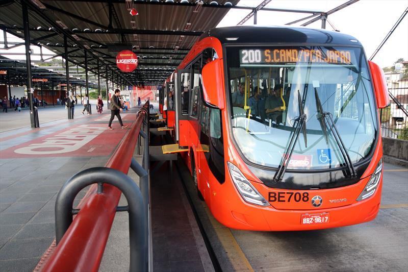 Com a nova lei, Urbs pode flexibilizar tarifa e tempo de uso dos bilhetes. Foto: Lucilia Guimarães/SMCS