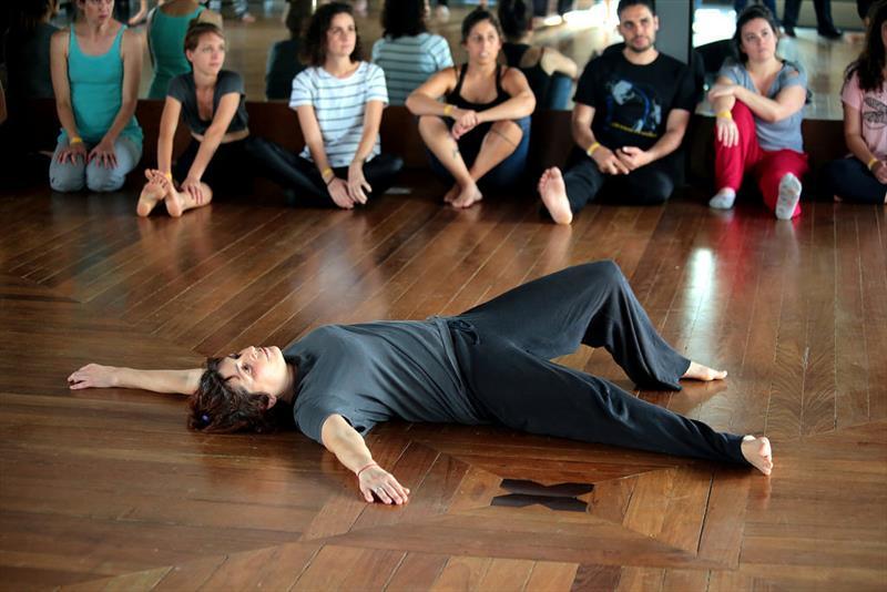 Casa Hoffmann oferece workshops com conceituados artistas. Foto: Divulgação
