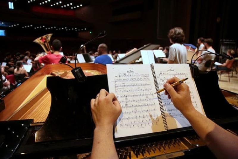 Cursos da Oficina de Música já estão com as inscrições abertas. Foto: Cido Marques/FCC
