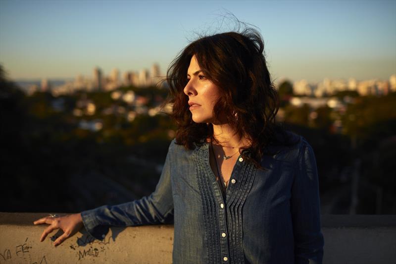 Show com Paula Santisteban