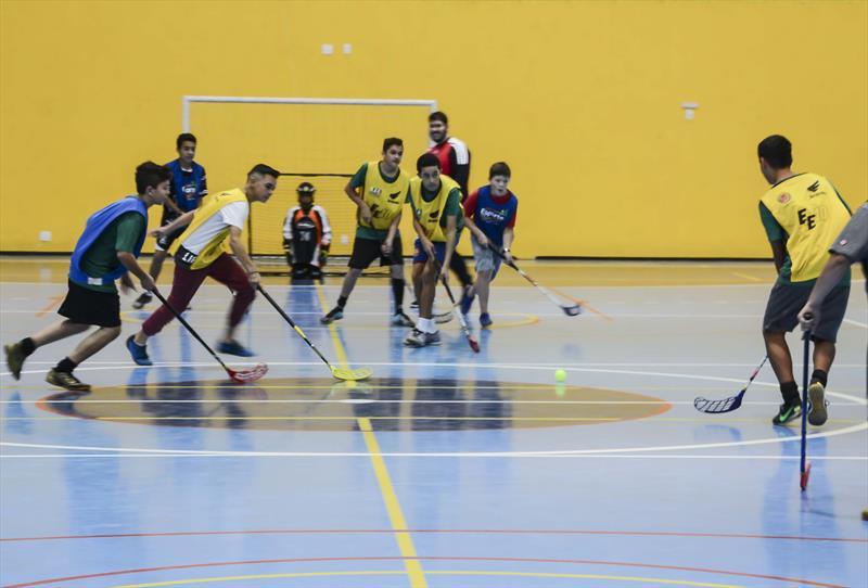 Floorball Curitiba