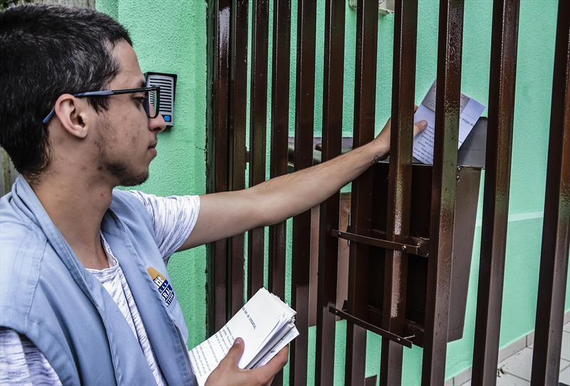 Edital convoca especialistas a propor ações de incentivo à leitura. Foto: Levy Ferreira/SMCS