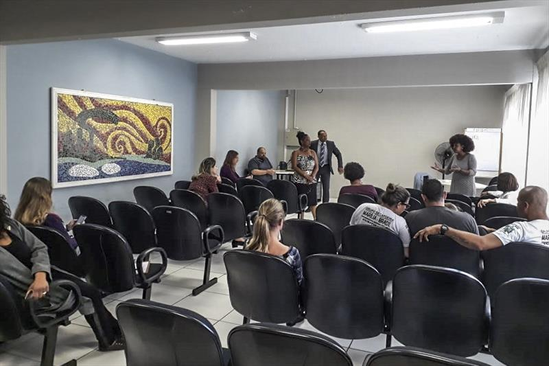 Ainda dá tempo para instituições e entidades da sociedade civil se inscreverem para participar da eleição do Conselho Municipal de Política Étnico Racial (Comper).  Foto: Divulgação