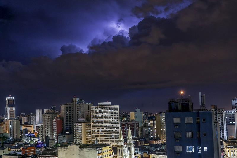 Defesa Civil se prepara para período de chuvas.  Foto: Daniel Castellano / SMCS