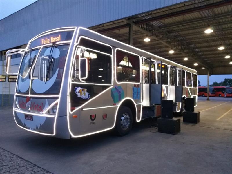 Music Bus. Foto: Divulgação