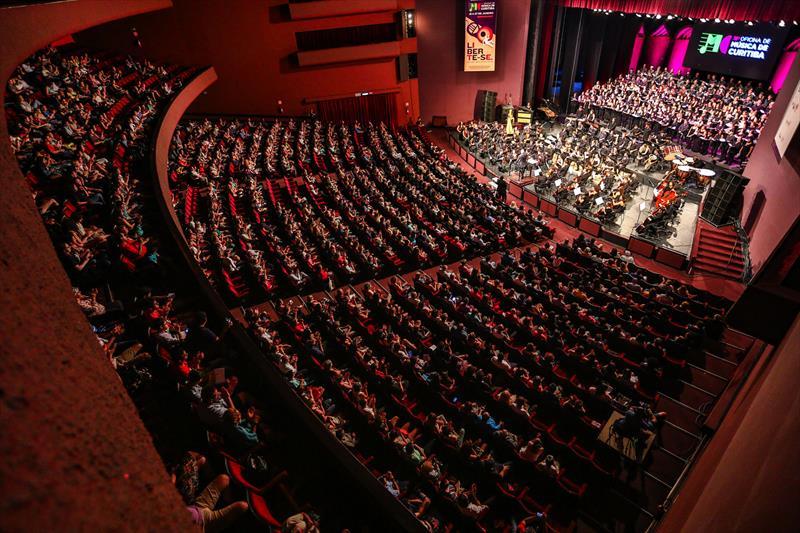 Aula inaugural nesta terça dá largada à Oficina de Música de 2020. Foto: Daniel Castellano/SMCS