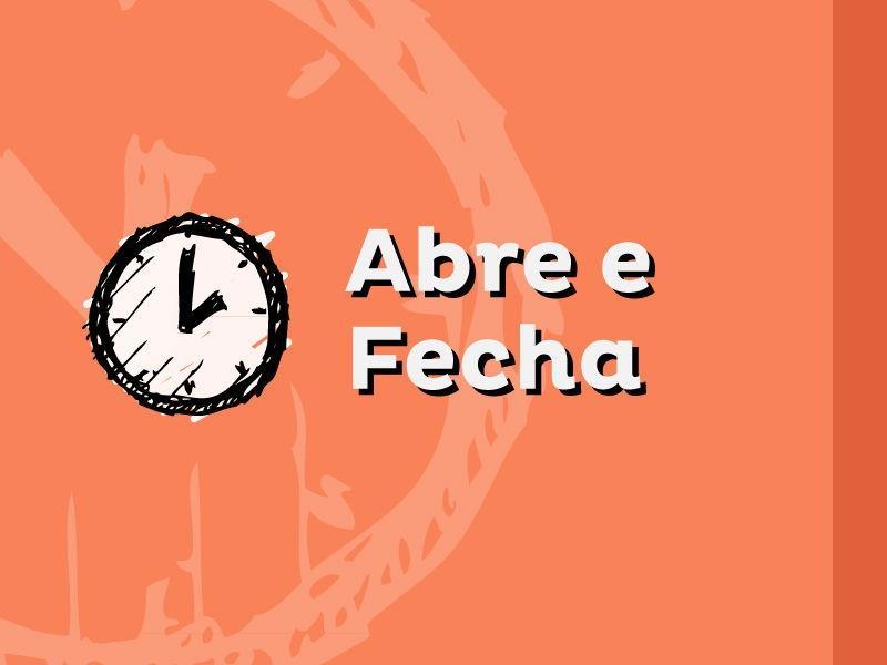 Confira o funcionamento dos serviços do município entre Natal e Ano Novo.