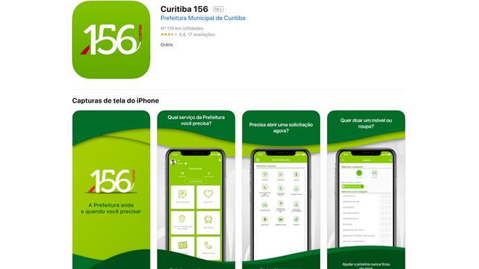 Mais de 10 mil pessoas buscam informações dos ônibus no aplicativo.