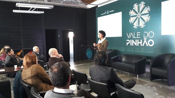 Vale do Pinhão vai reforçar atuação nas regionais e estar mais perto da população. Foto: Divulgação