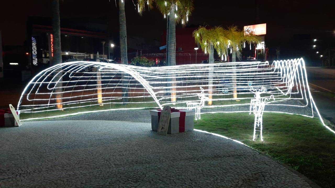 Natal de Curitiba 2020