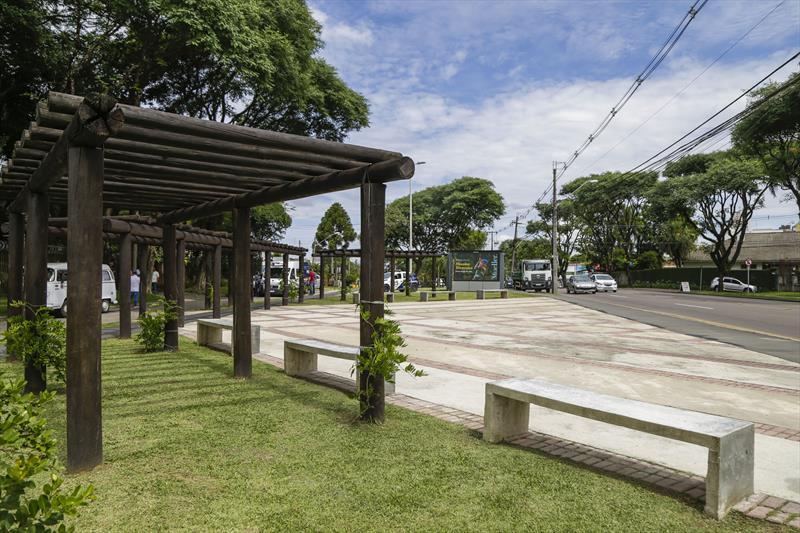 Espaço Venevérito da Cunha, na Av. Mal. Humberto de Alencar Castelo Branco, no Tarumã. Curitiba, 14/01/2020. Foto: Pedro Ribas/SMCS