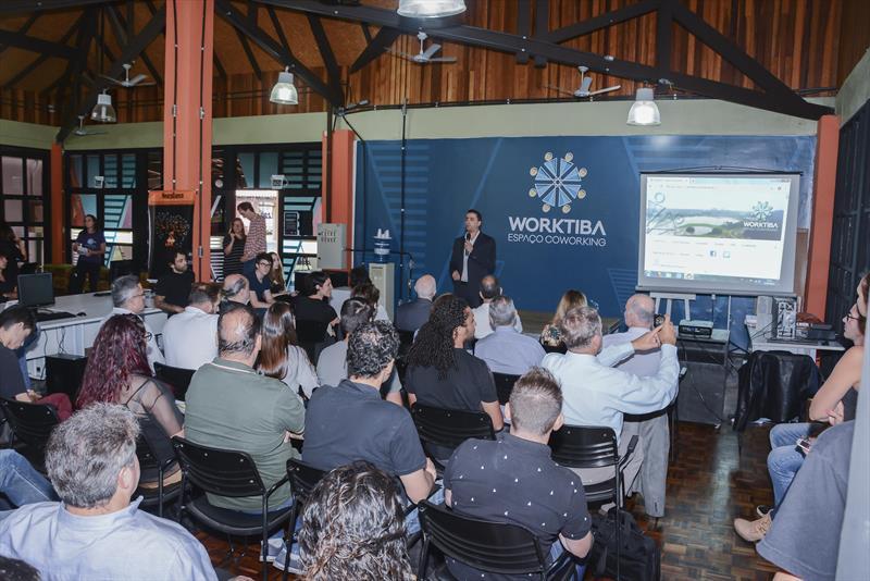 De graça, Worktibas ajudam empreendedores e startups a crescerem. Foto: Levy Ferreira/SMCS