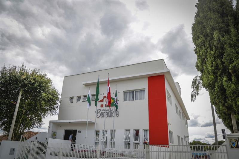 Instituto Princesa Benedikte. Curitiba, 14/02/2020. Foto: Pedro Ribas/SMCS